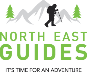 north east guides logo